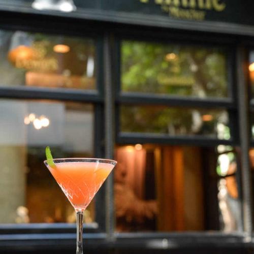Spirits & Cocktails | Minnie The Moocher